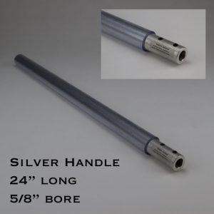 Silverhandle