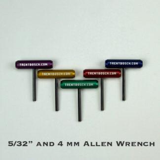 Super Allen Wrenches