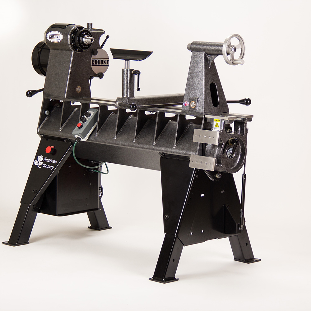 Robust Lathes